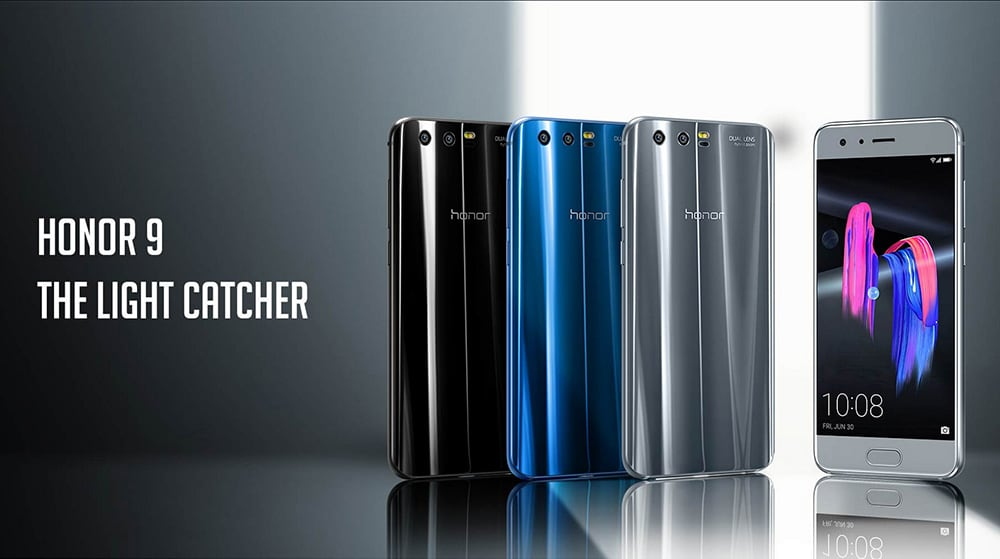 Huawei Honor 9 Offer since 202£
