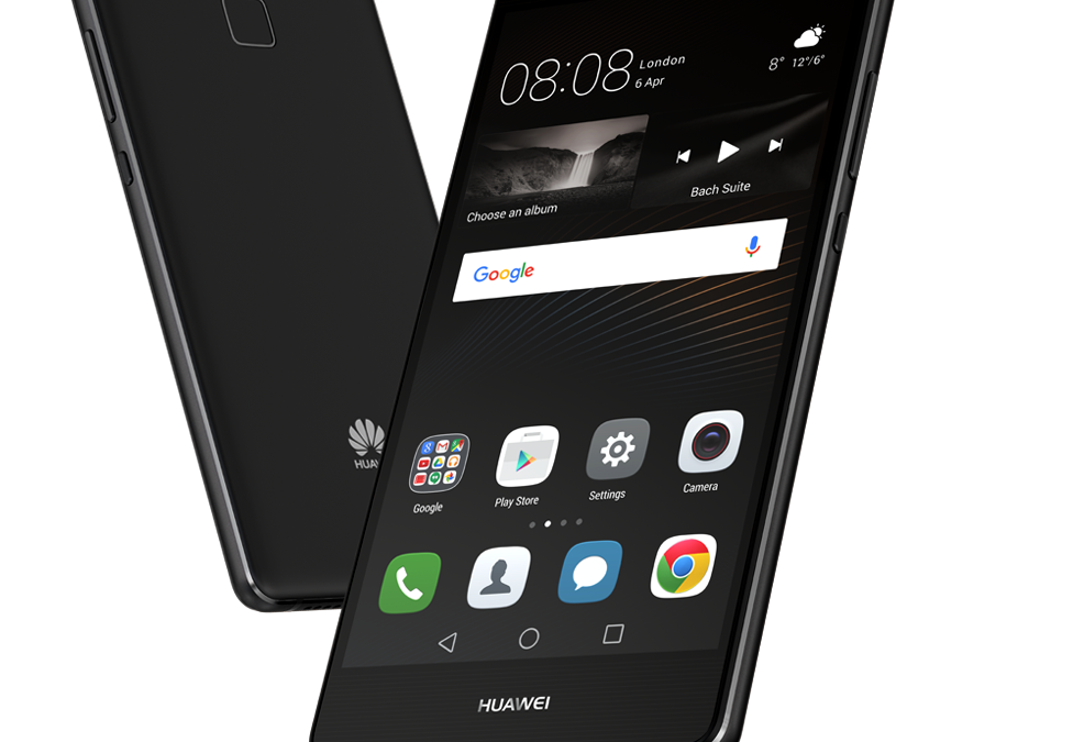 Offer Huawei P9 since 101£