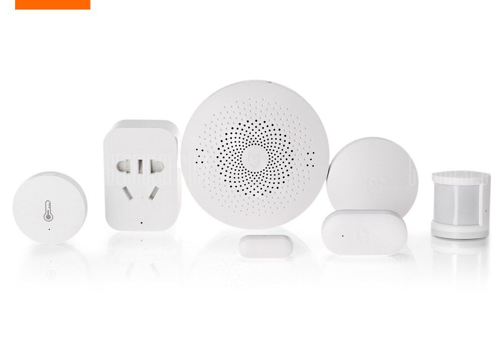 Xiaomi Home Kit since 39£