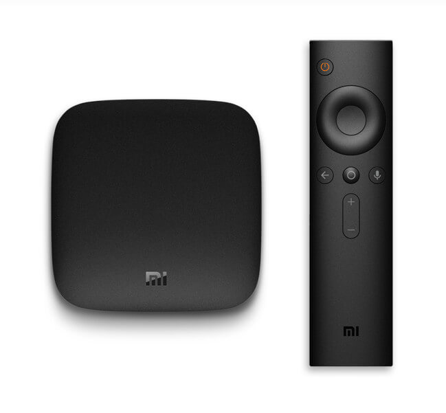 Black Friday! Minimum Price Xiaomi Mi Box since 37£
