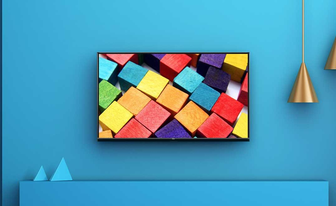 Minimum Price Xiaomi Mi TV 4A since 222£