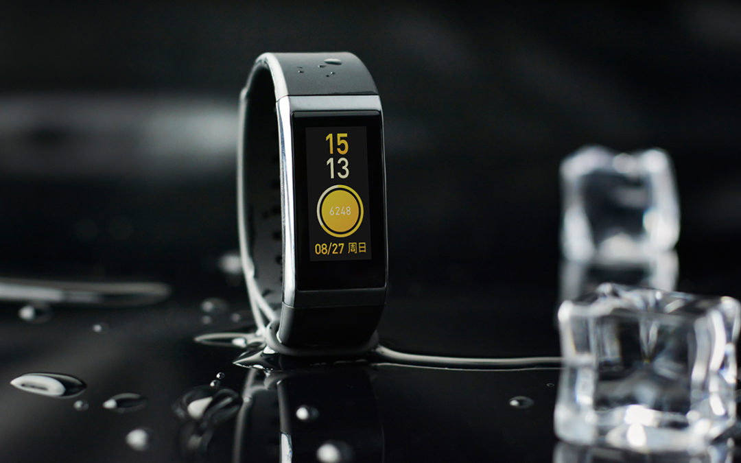 Xiaomi Amazfit Midong Band Offer since 28£