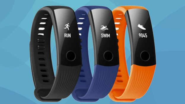 Offer HUAWEI Band 3 since 15£