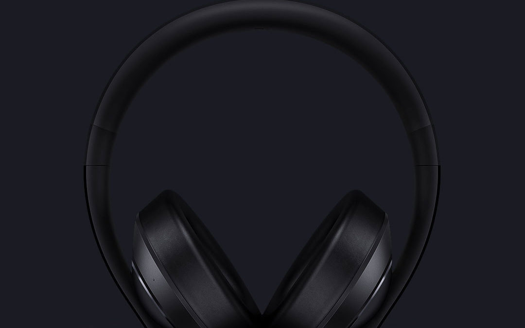 Offer Xiaomi Mi Game Headset since 60£