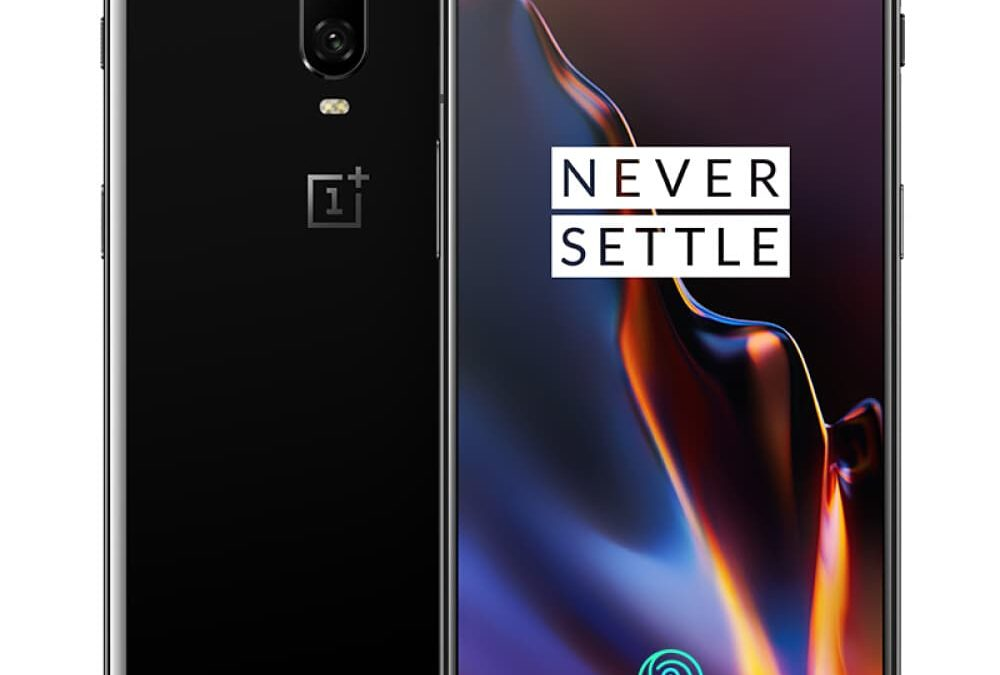Analysis of the OnePlus 6T since 428£