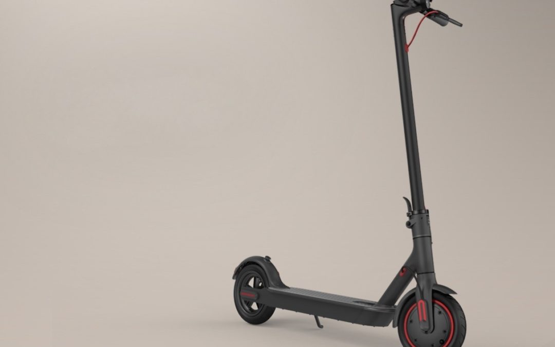 Minimum price Xiaomi Scooter M365 PRO since 504£