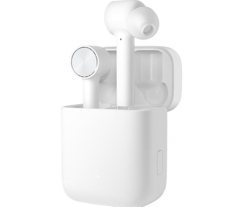 Black Friday! Offer Xiaomi Mi Airdots Pro since 53£