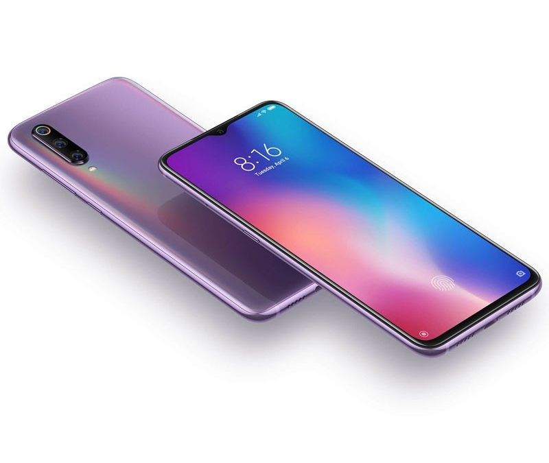 Analysis of the Xiaomi Mi 9 since 261£