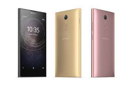 Sony Xperia L2 offer since 59£