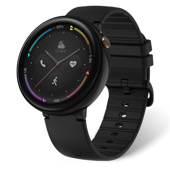 Minimum price Xiaomi Amazfit SmartWatch 2 since 198£