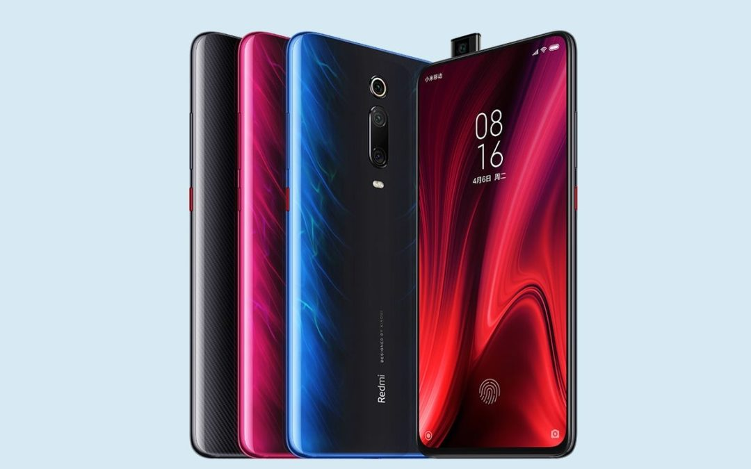 Offer Xiaomi Mi 9T (Redmi K20) since 215£