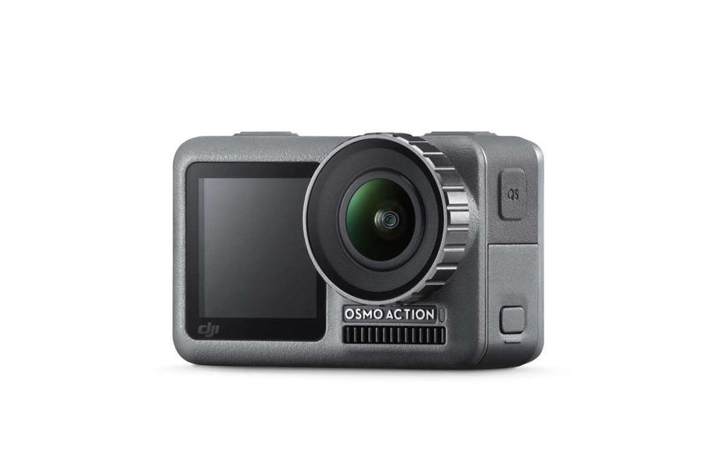 DJI Osmo Action offer since 304£