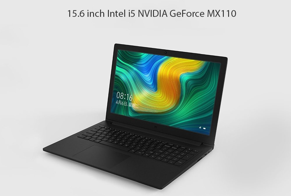 Offer Xiaomi Laptop 15,6 since 472£