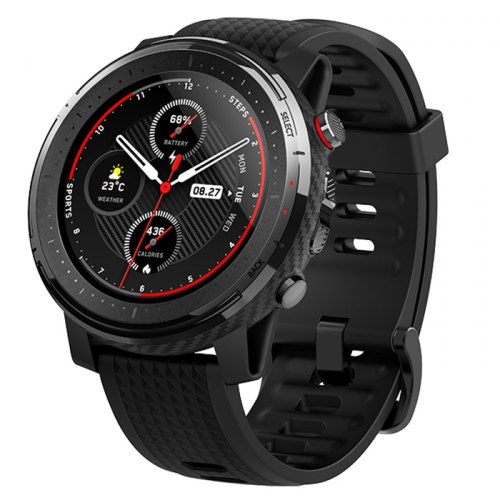 Offer! Amazfit Stratos 3 since 201£
