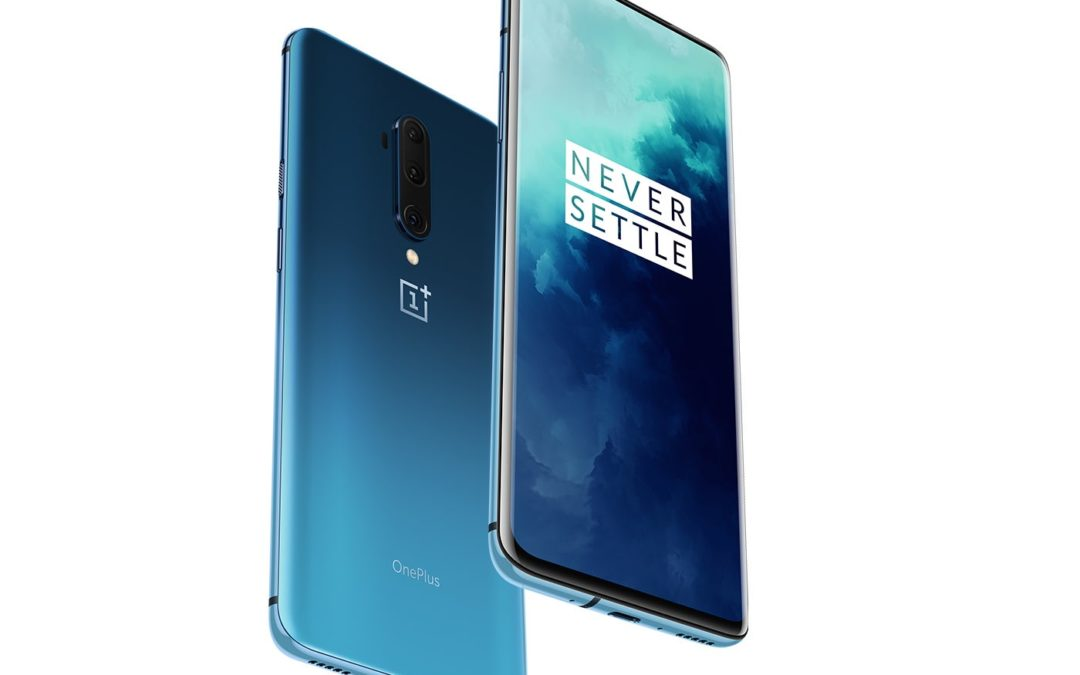 OnePlus 7T Pro offer since 545£