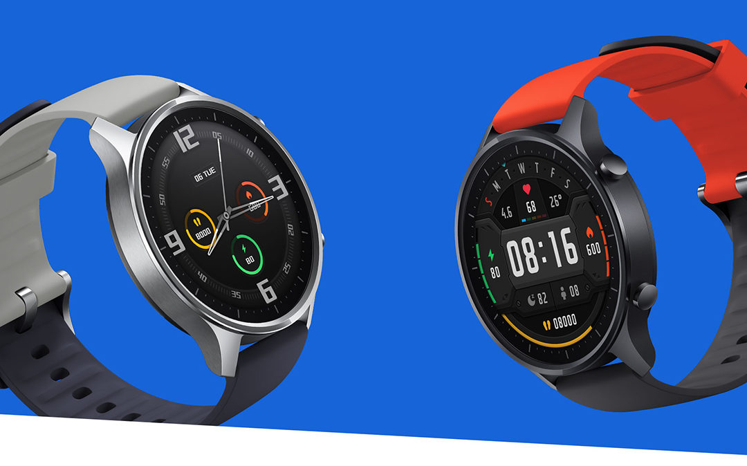 Offer Xiaomi Watch Color since 167£