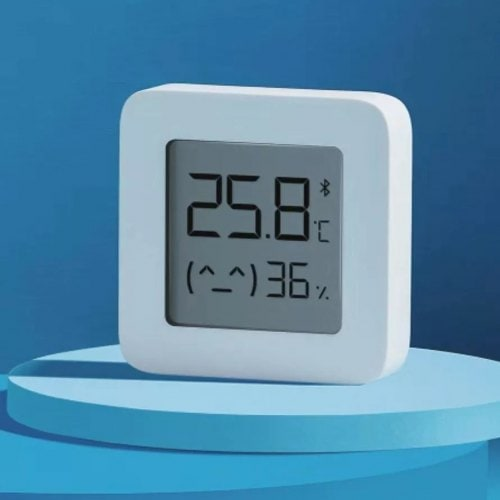 Offer Xiaomi Mijia Bluetooth Thermometer 2 since 5£