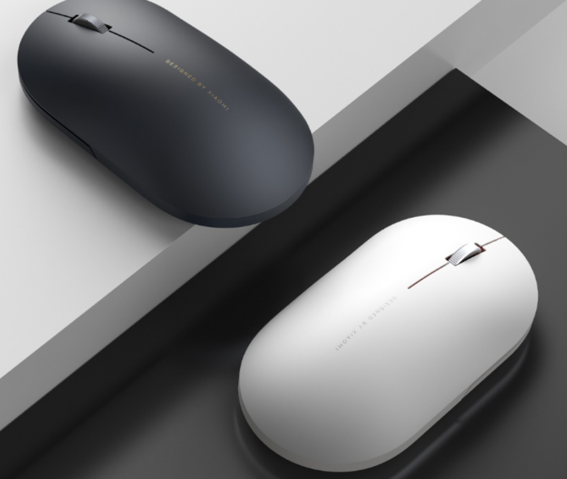 Offer Xiaomi Mi Wireless Mouse 2 since 10£
