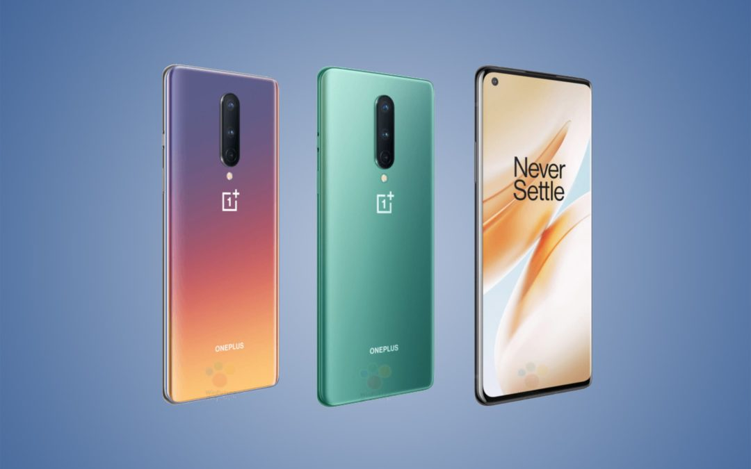 Minimum price Oneplus 8 since 404£