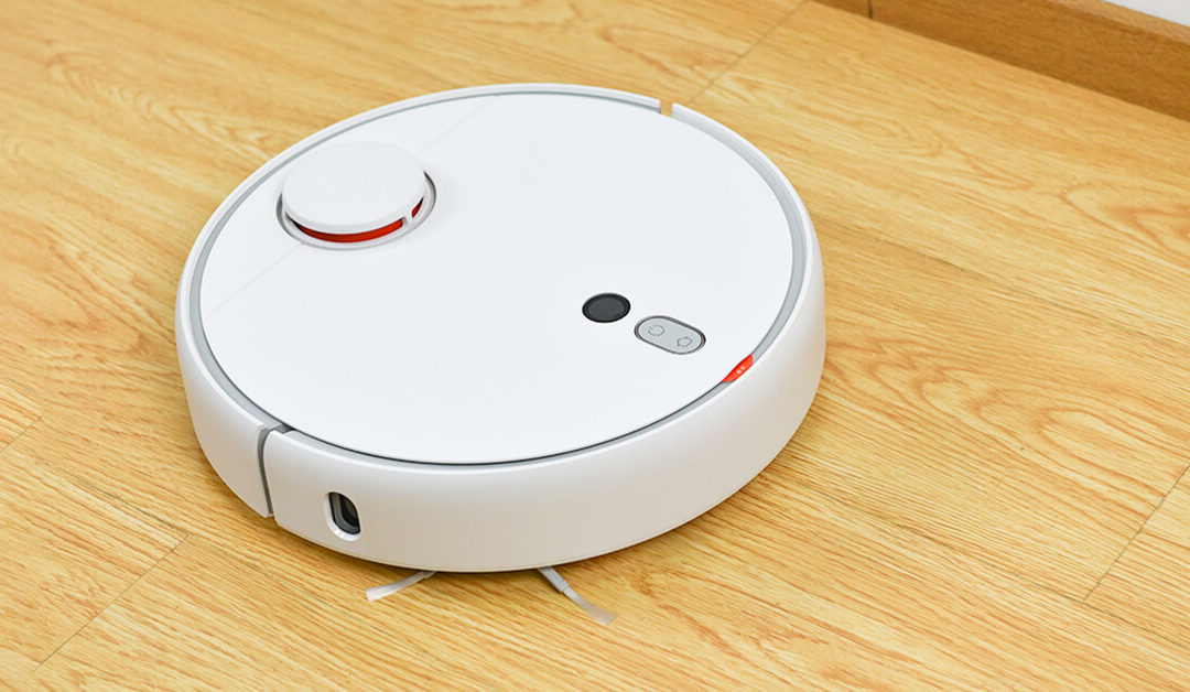 Xiaomi Mi Vacuum 1S Offer since 180£