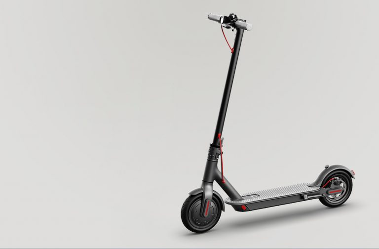 Xiaomi Mi Electric Scooter 1S Offer since 291£