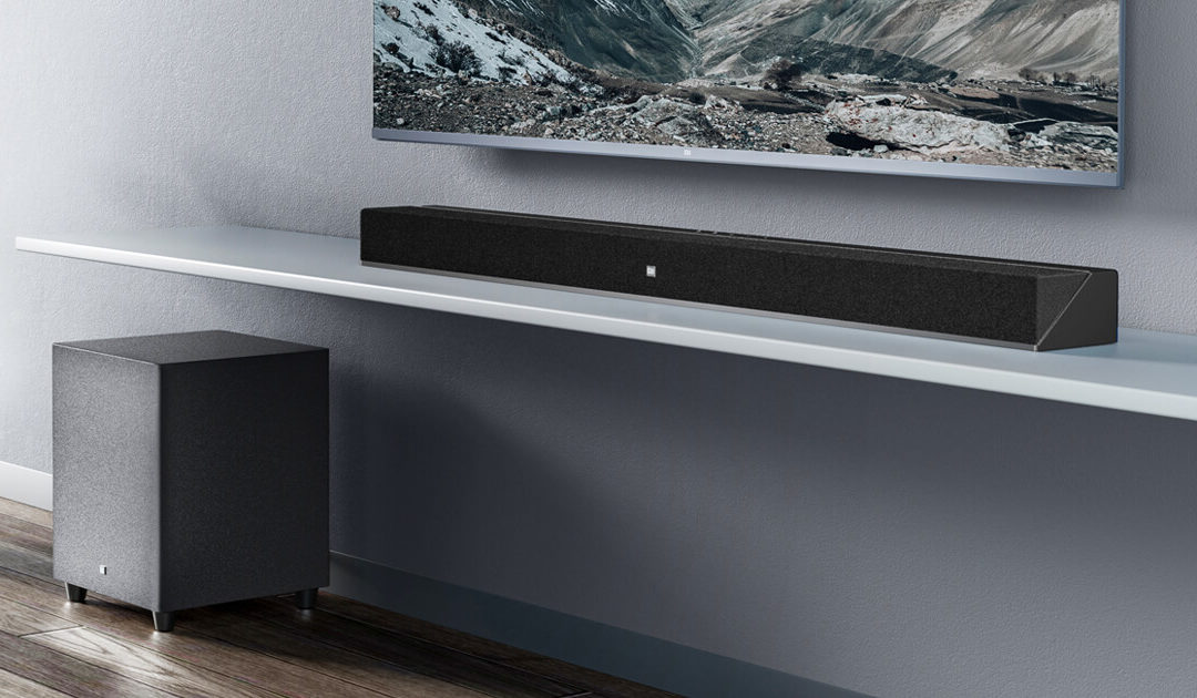 Offer Xiaomi TV Speaker Theater Edition since 233£