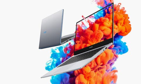 HONOR MagicBook 14 Offer since 730£