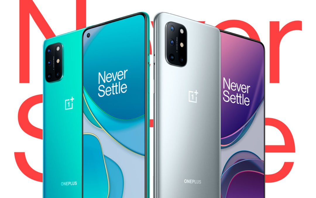 OnePlus 8T offer since 360£