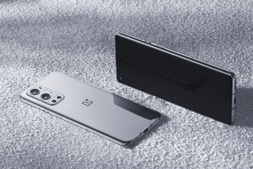 OnePlus 9 PRO offer since 543£