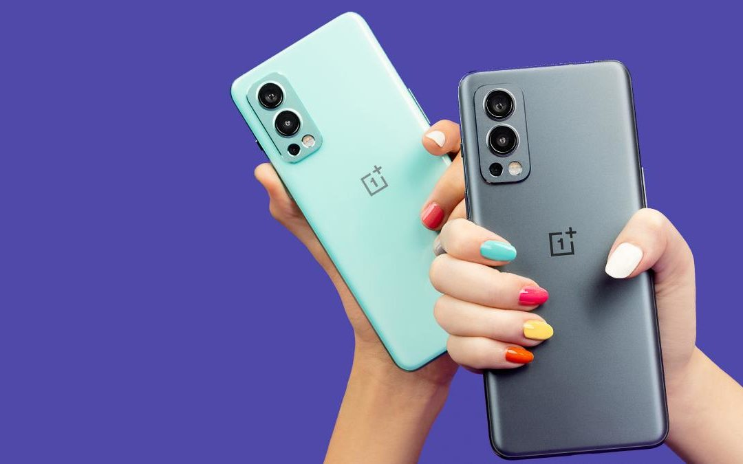 Minimum price for OnePlus Nord 2 5G since 309£